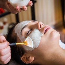 The Facial Treatments on Offer are Completely Natural and Can be Provided Anywhere in Coleshill