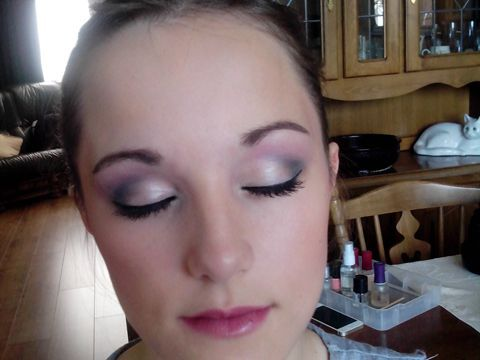 We Offer Full Bridal Makeup In Homes, Hotels, and Other Venues across Coleshill